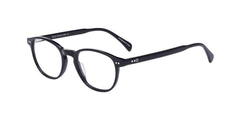 DUOS WD1169 C1 BLACK