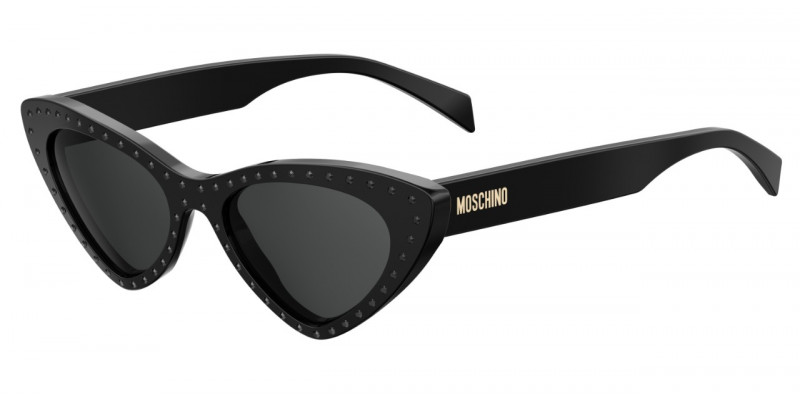MOSCHINO MOS006/S 2M2 GY