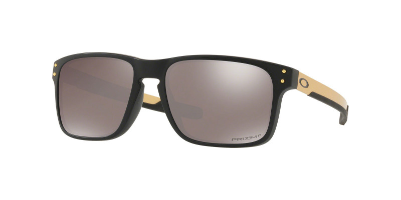 OAKLEY HOLBROOK MIX OO9384 09 POLARIZED