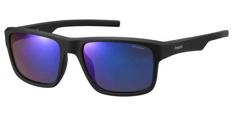 POLAROID PLD 3018/S DL5 BLUE