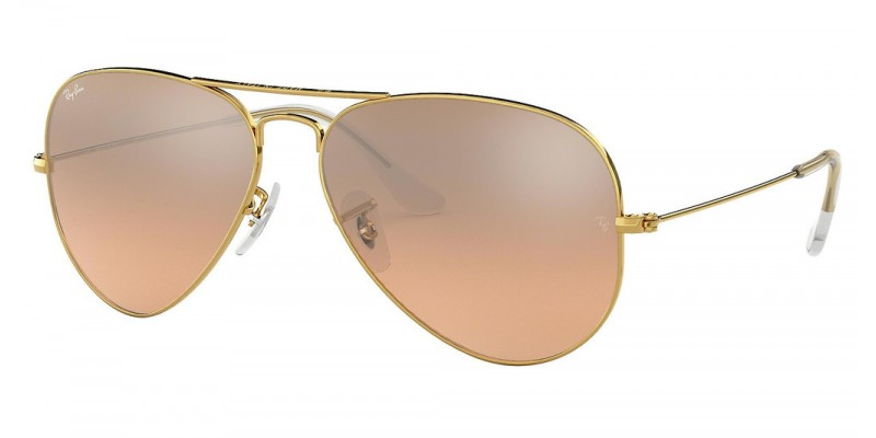 AVIATOR GRADIENT RB3025 003/3E