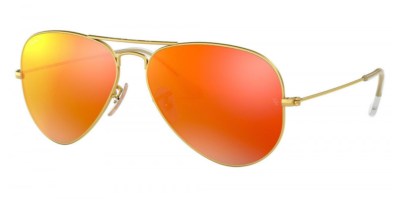 AVIATOR CLASSIC RB3025 112/4D POLARIZED