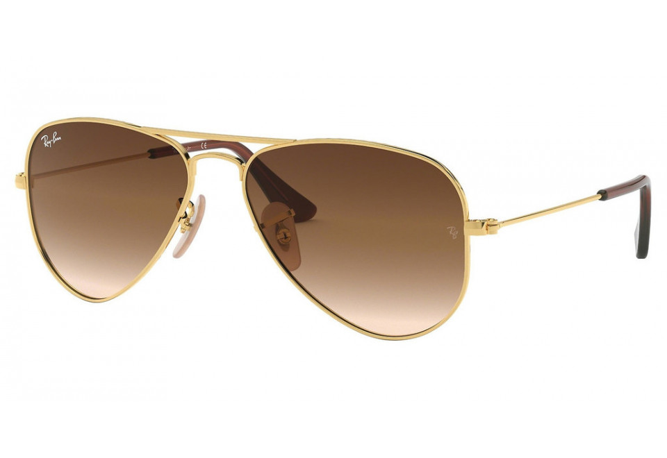 Ray-Ban RJ9506S JUNIOR AVIATOR 223/13