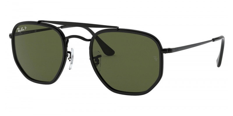 RB3648M THE MARSHALL II 002/58 POLARIZED