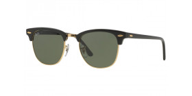 CLUBMASTER CLASSIC RB3016 W0365