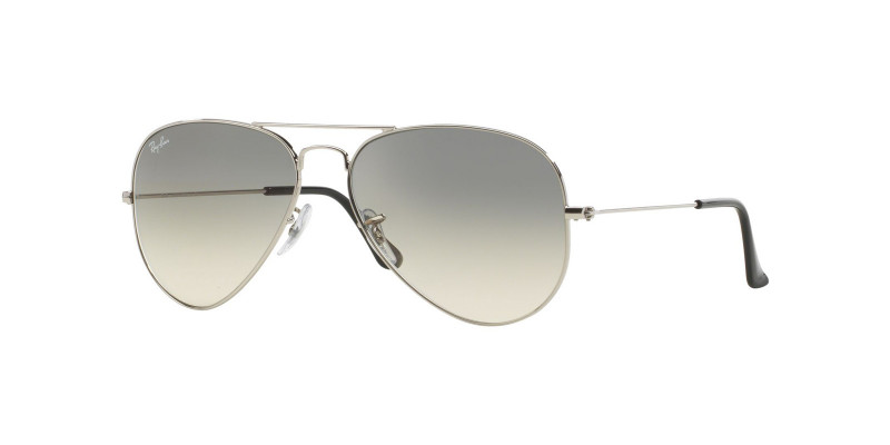 AVIATOR GRADIENT RB3025 003/32