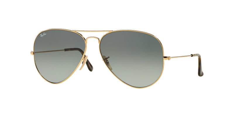 AVIATOR HAVANA COLLECTION RB3025 181/71