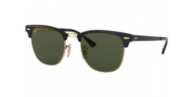 CLUBMASTER METAL RB3716 187/58 POLARIZED