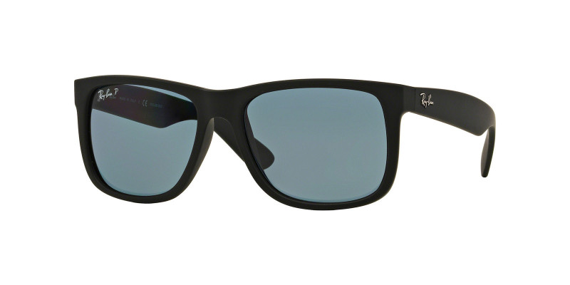 Ray-Ban JUSTIN CLASSIC RB4165 622/2V POLARIZED
