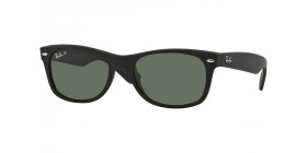 RB2132 NEW WAYFARER 622/58 POLARIZED