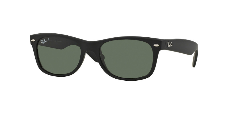 Ray-Ban NEW WAYFARER RB2132 622/58 POLARIZED