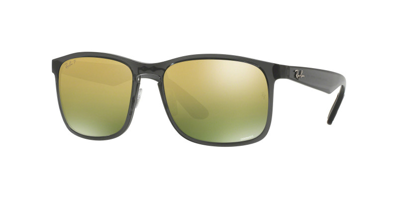 CHROMANCE RB4264 876/6O POLARIZED