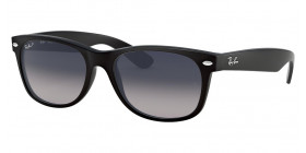 RB2132 NEW WAYFARER 601S78 POLARIZED