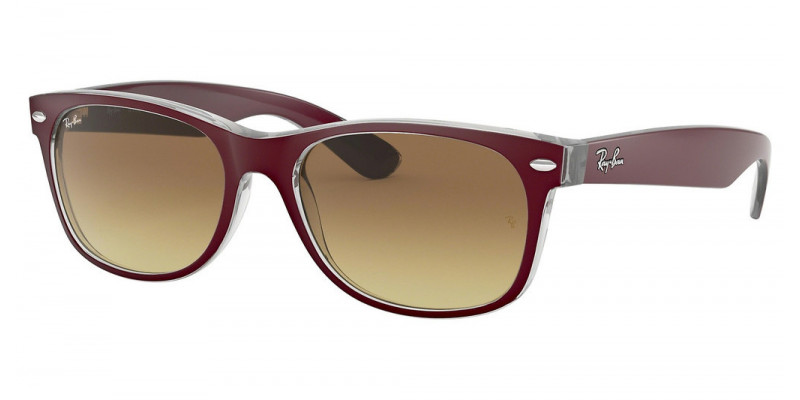 RB2132 NEW WAYFARER 605485