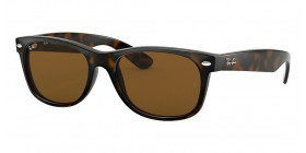 RB2132 NEW WAYFARER 902/57 POLARIZED