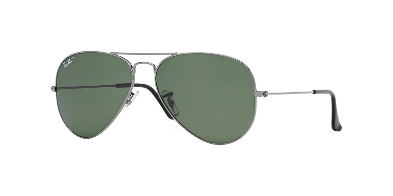 AVIATOR CLASSIC RB3025 004/58 POLARIZED