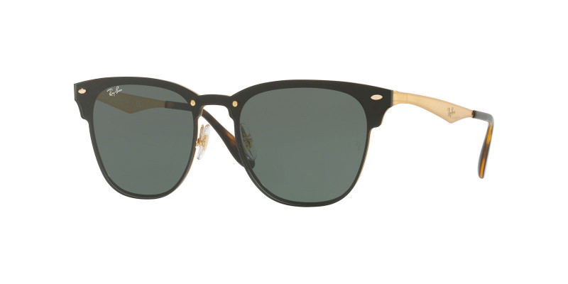 Ray-Ban BLAZE CLUBMASTER BLAZE COLLECTION RB3576N 043/71