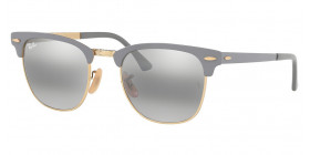 CLUBMASTER RB3716 9158AH