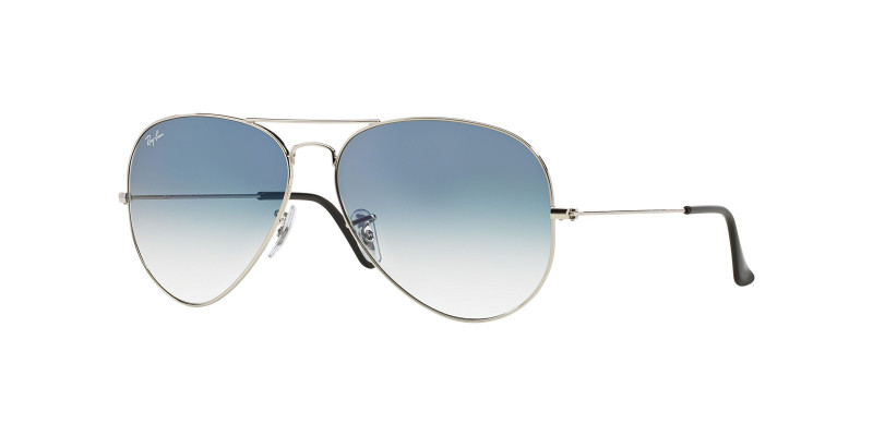 AVIATOR GRADIENT RB3025 003/3F