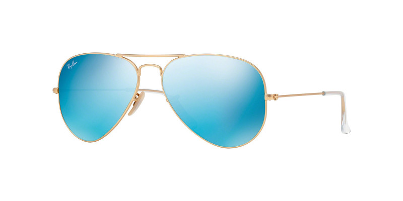 Ray-Ban AVIATOR FLASH LENSES RB3025 112/17