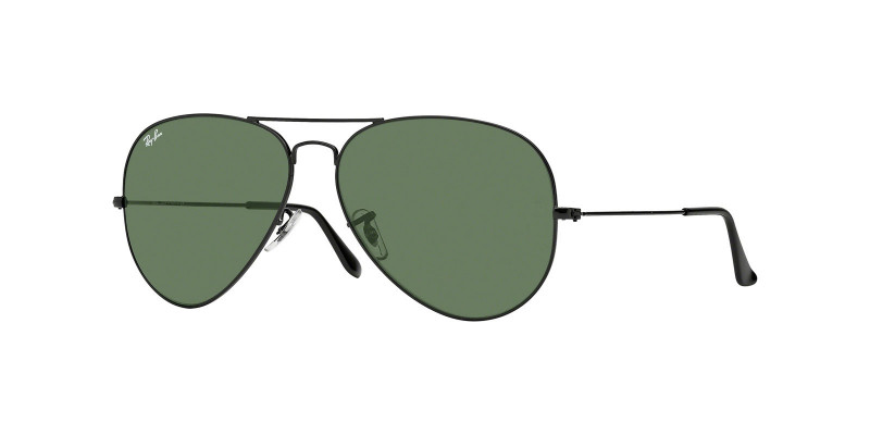 AVIATOR LARGE METAL II RB3026 L2821