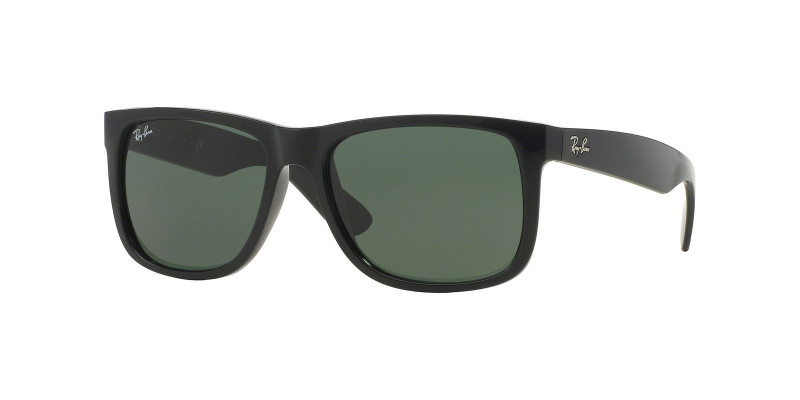 Ray-Ban JUSTIN CLASSIC RB4165 601/71