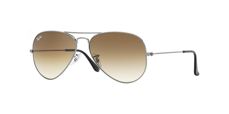 AVIATOR GRADIENT RB3025 004/51