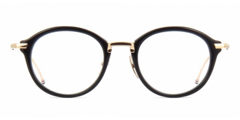 TB011 BLK/GLD optical