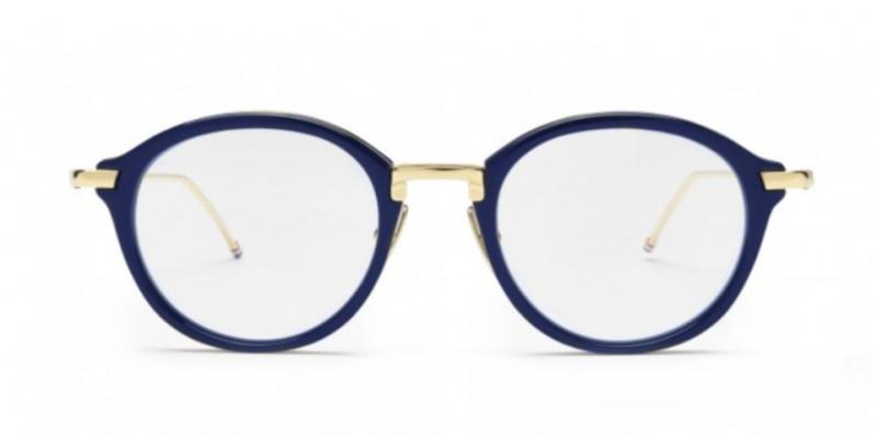 TB 011 NVY/GLD optical