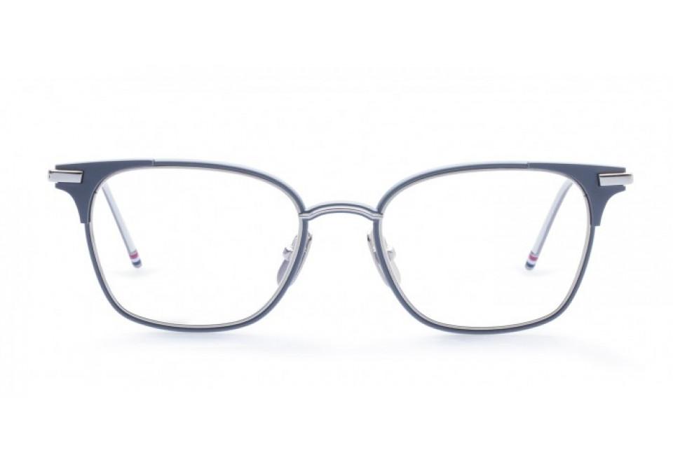 THOM BROWNE TB107 GRY/SLV optical