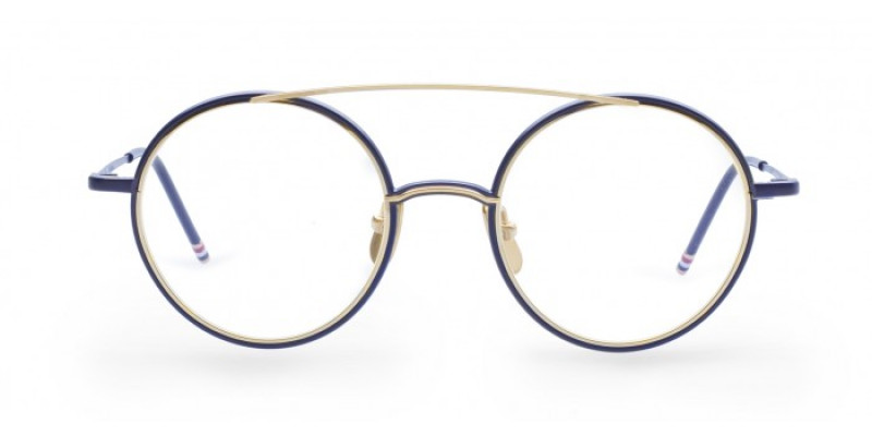 TB 108 NVY/GLD optical