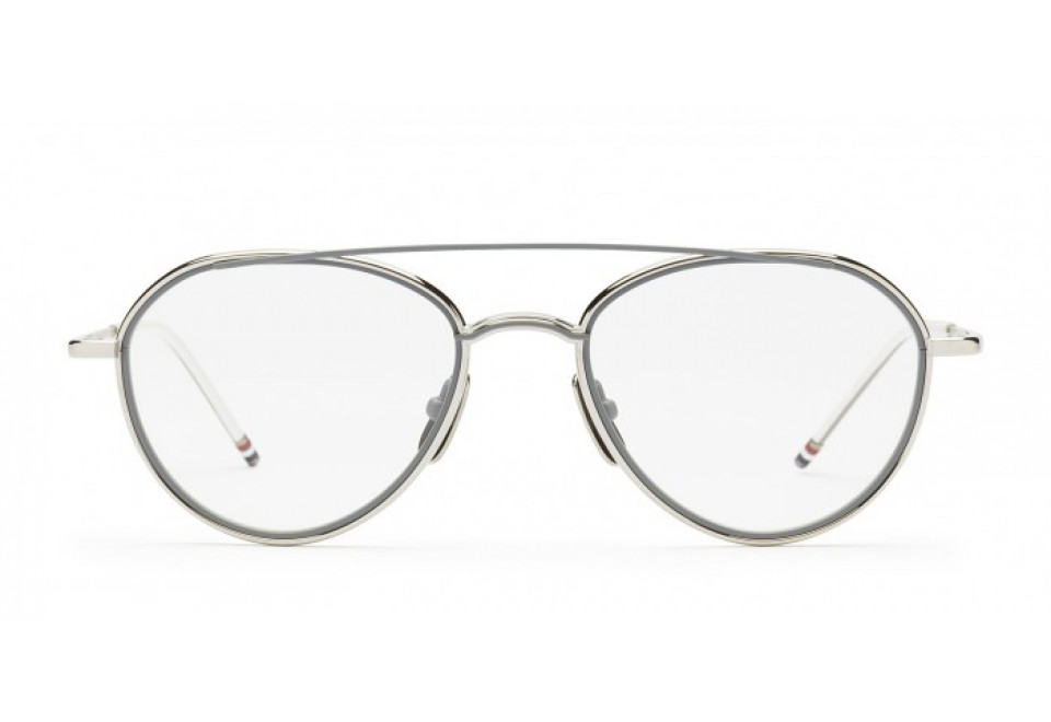 THOM BROWNE TB109 SILVER optical