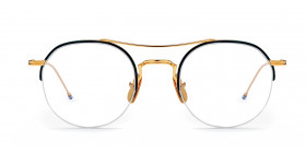 TB903 GLD/NVY optical
