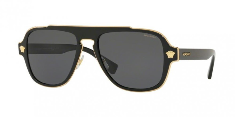 VERSACE VE 2199 100281 POLARIZED